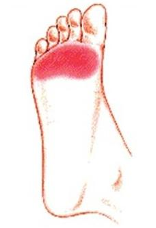 how to take off a toenail without pain