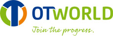 OTWorld International Congress Logo