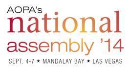 AOPA 2014 National Assembly