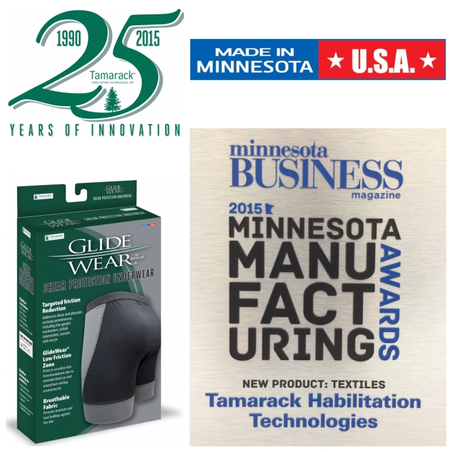 2015 Minnesota Manufacturing Awards